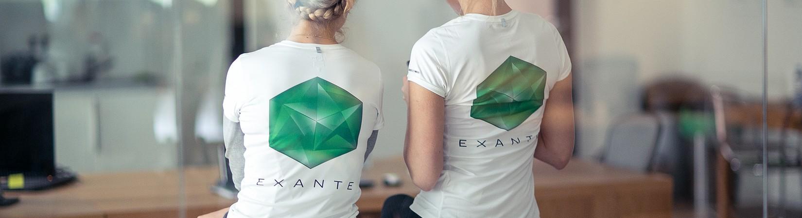 Il broker EXANTE lancia 5 fondi dedicati alle criptovalute