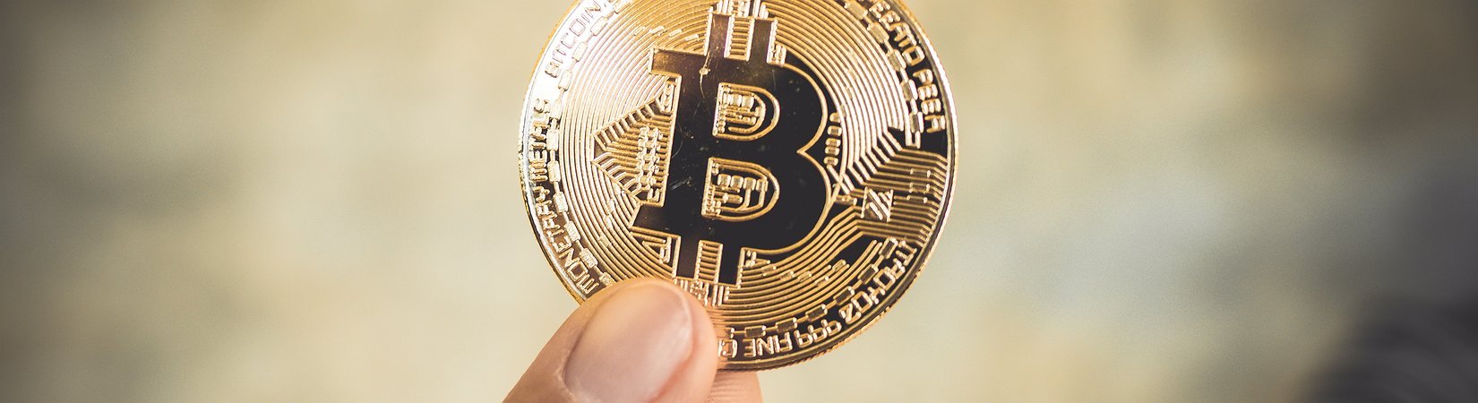 Bitcoin Market Share Lowest Ever at 36%