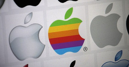 Акции Apple готовы к ралли