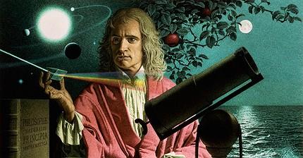 Физика продуктивности: Как законы Ньютона помогут вам стать эффективнее
