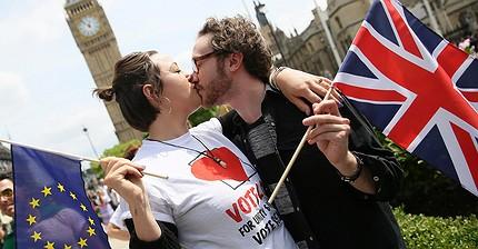 Todo lo que necesita saber sobre el referéndum del Reino Unido