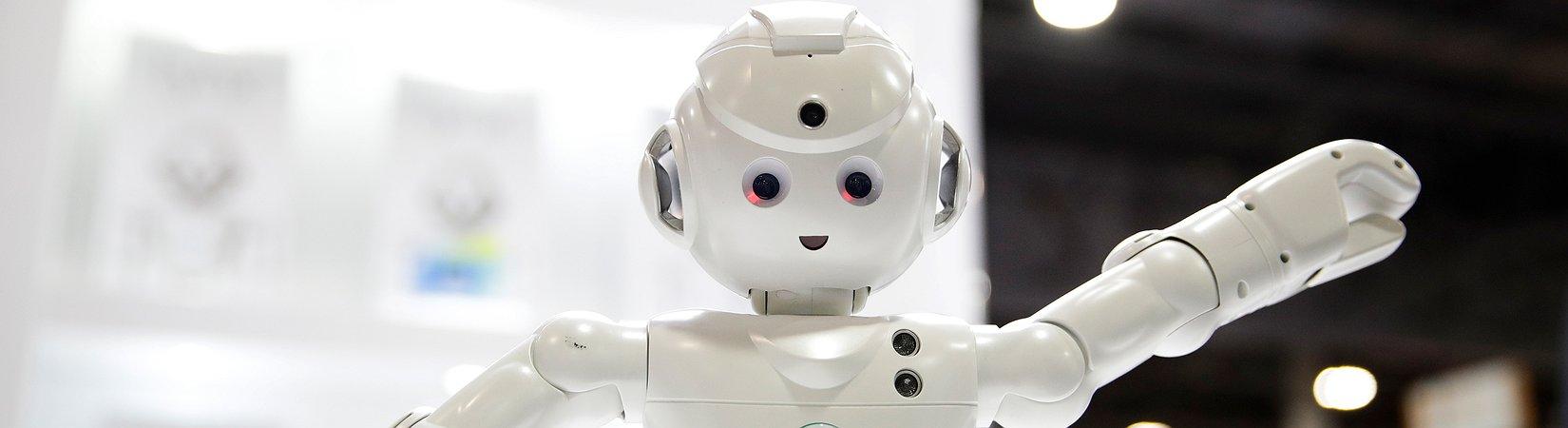 Всё, что нужно знать об искусственном интеллекте