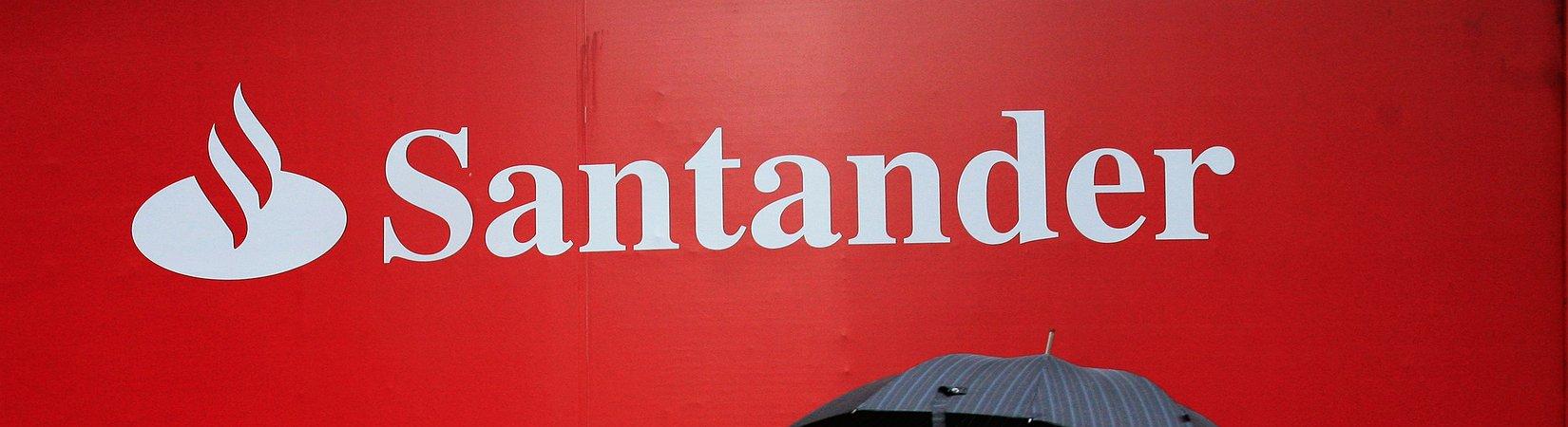 Banco Santander: Банк, который стал блокчейн-пионером.