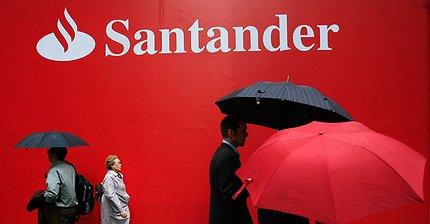 Banco Santander: Банк, который стал блокчейн-пионером
