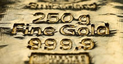 ¿Cuánto debe costar el oro?