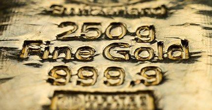 Сколько должно стоить золото