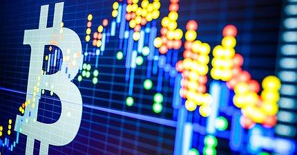 Одна из крупнейших биткоин-бирж OKEx запустила крипто-ETF