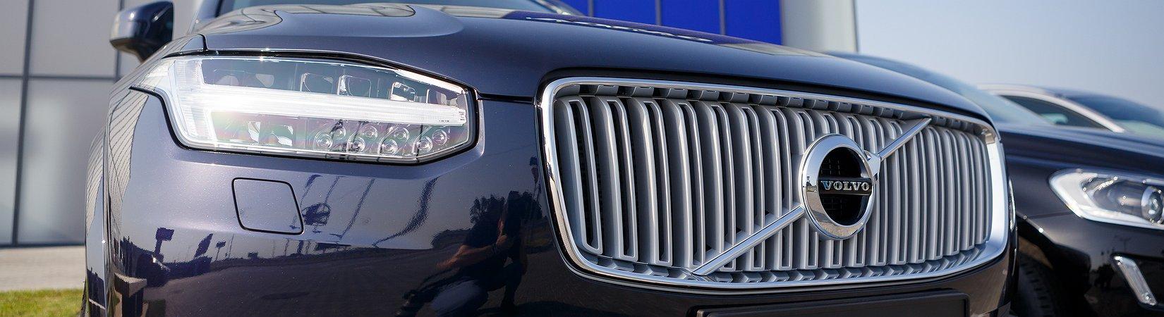 Volvo venderá a Uber 24.000 crossovers autónomos