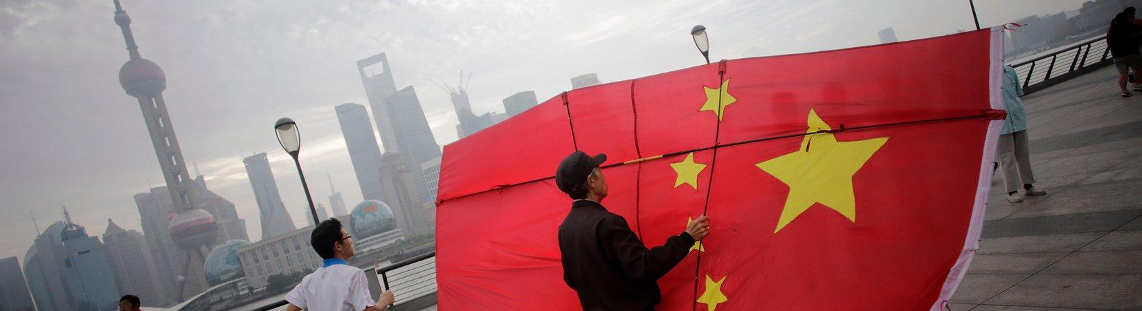 """Banca Popolare Cinese: """"Abbiamo bisogno di una criptovaluta di Stato"""""""