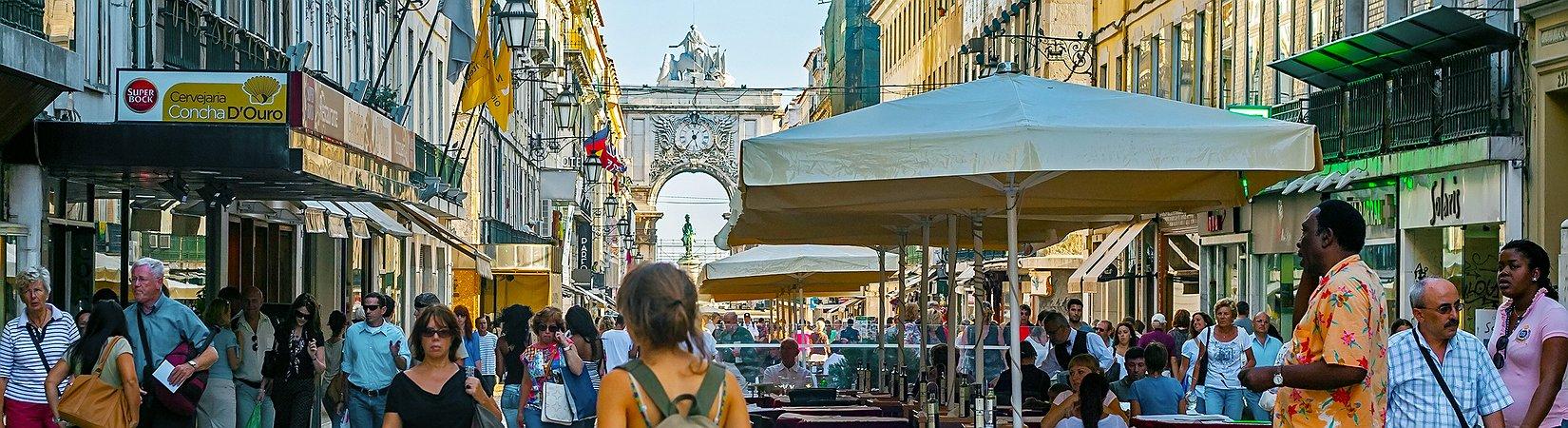 Turismo gerou quase um terço dos postos de trabalho criados em 2016