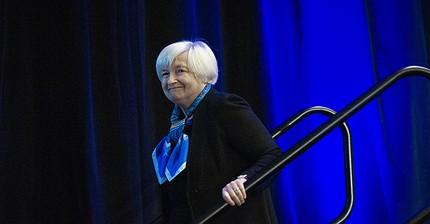 ФРС повысила ключевую ставку второй раз с начала года