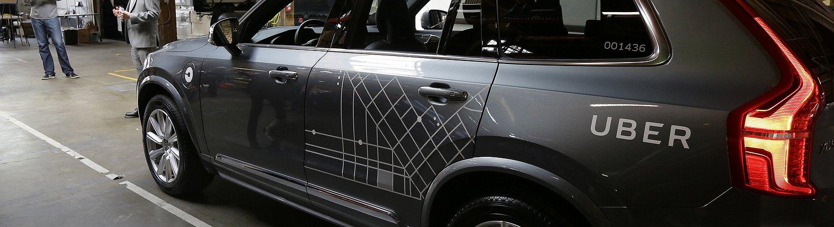 Uber admitiu ciberataque que envolveu dados de 57 milhões de utilizadores