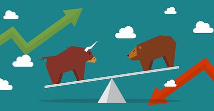 Криптотрейдинг: Как читать биржевые графики