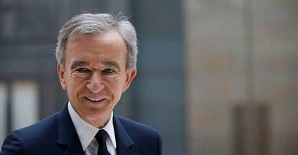 LVMH to spend more than $13b to take full control of Christian Dior