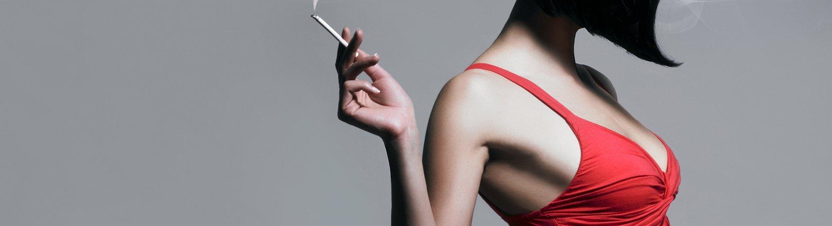 Tabaksteuer oder Nichtraucher Kampagne?