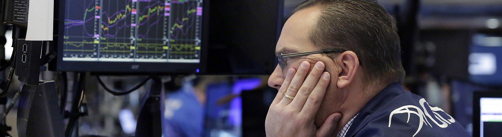 Как дела у голубых фишек: Лидеры и отстающие американского рынка