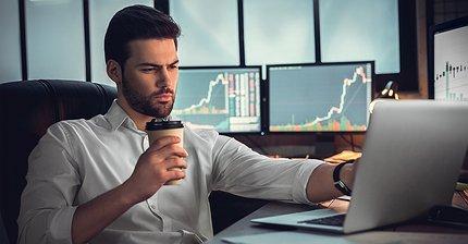 Анализ рынка криптовалют 16.04.2018