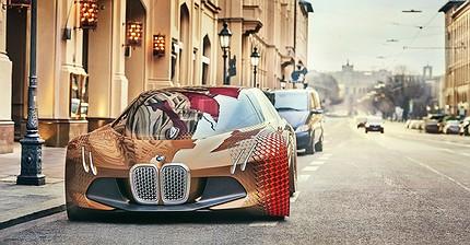 Los inversores no deben enterrar a BMW
