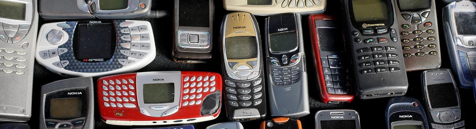 ¿Por qué Nokia no podría superar al iPhone?