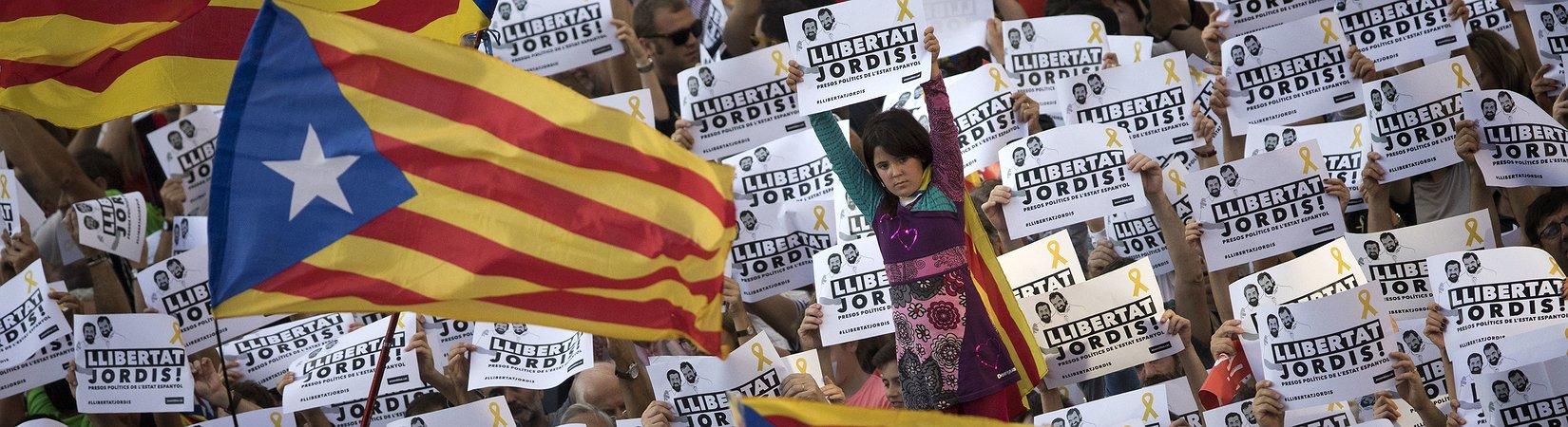 Con la crisis de independencia en ciernes, ¿qué es lo que le espera a Cataluña?