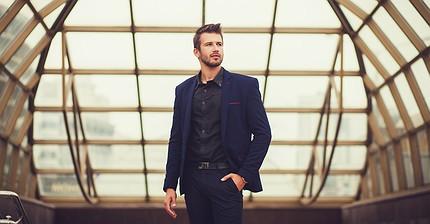 Una guida allo stile maschile per il 2017