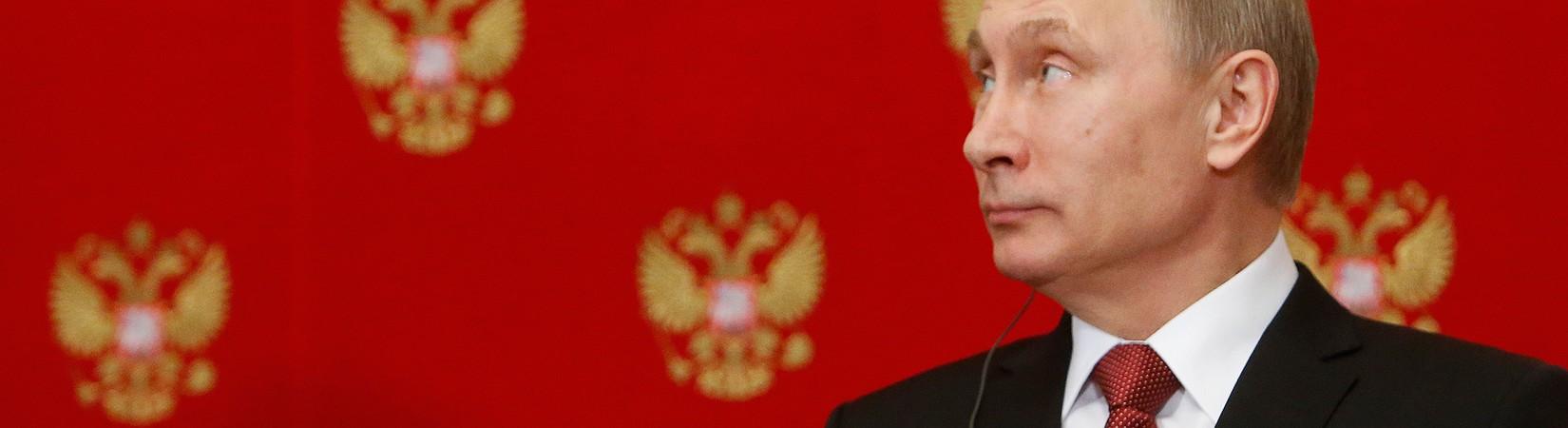 Владимиру Путину приписали состояние в $200 млрд