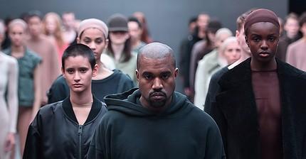 Cuando Kanye West no es suficiente