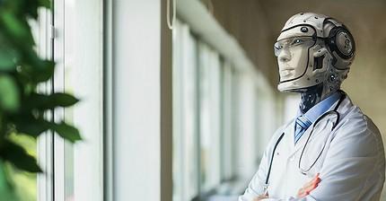 Las máquinas no nos van a esclavizar, pero sí nos van a dejar sin trabajo