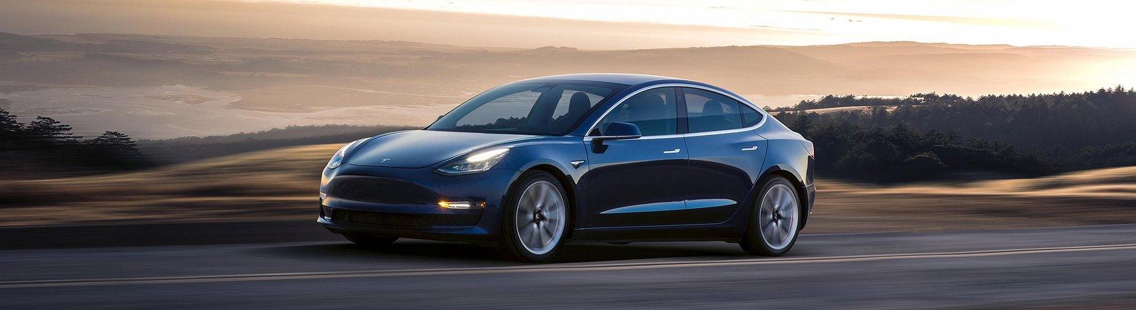 Tesla se retrasa en la producción del Model 3