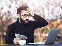 I 5 errori più grandi che anche gli investitori più esperti hanno fatto