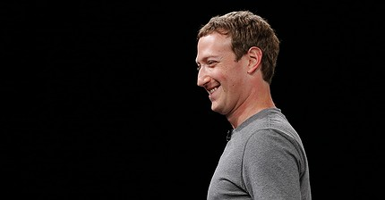 La historia del ascenso de Facebook en 33 fotos