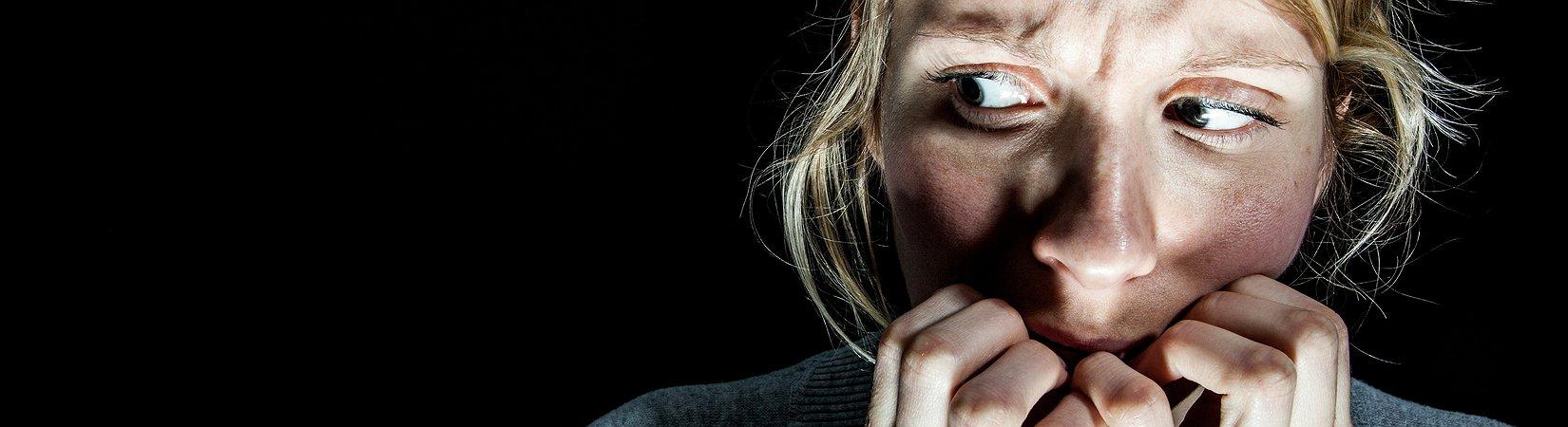 Die unglaublichsten Phobien der Menschen
