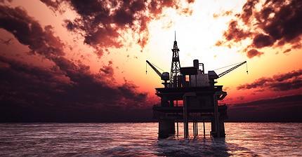 Prepárese para la abundancia de petróleo del Mar del Norte