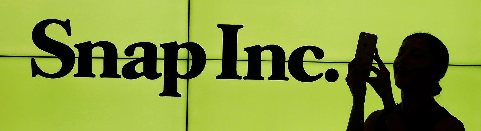 Убыток Snap в первом квартале превысил $2 млрд