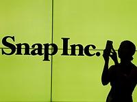 Las pérdidas de  Snap durante el primer trimestre superan los 2.000 millones de dólares