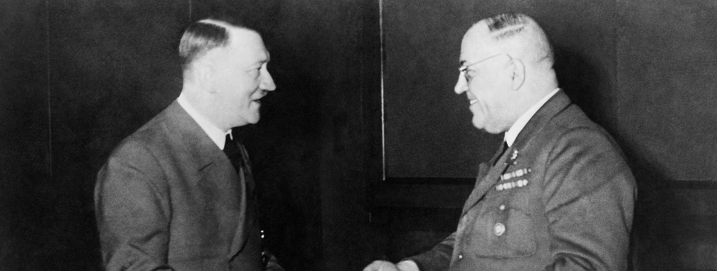Тотальный кайф. Как пристрастие Гитлера к наркотикам изменило историю