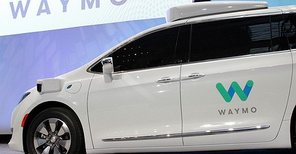 Waymo's battle with Uber over theft of secrets to play out in public