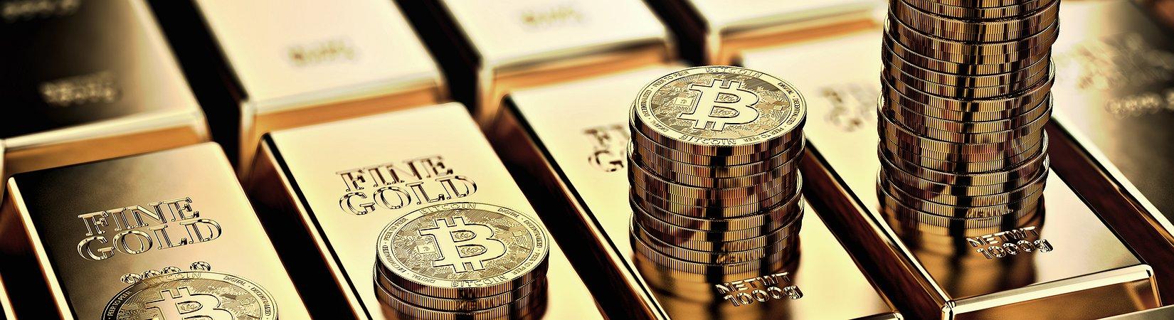 Золото и биткоин: Пора менять одно на другое?