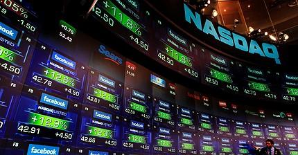 Nasdaq lanza un servicio de datos inteligente