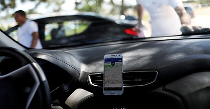 Uber accused of failing to ban, investigate drunk drivers