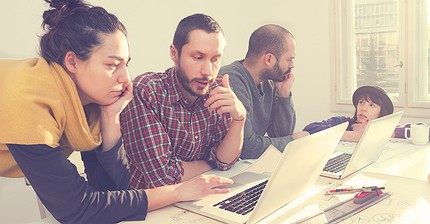 Cómo la productividad depende de tu estilo de trabajo