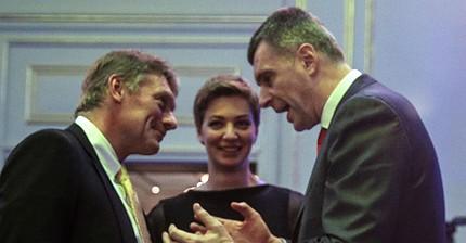 СМИ Прохоров может продать РБК Ковальчуку
