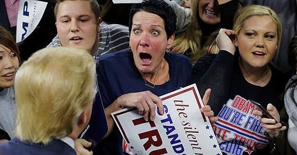 ¿Qué podría salir mal durante el mandato de Trump?