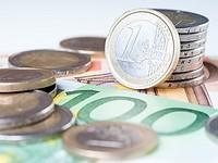 Инвесторы ждут роста евро и скупают европейские активы