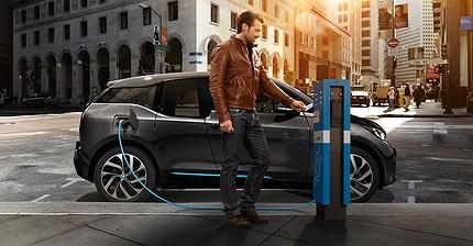 El mundo no está preparado para los coches eléctricos