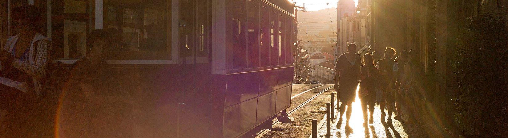 Portugal no top 20 de índice de progresso social