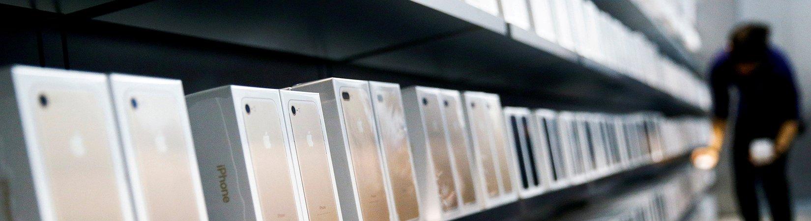 4 ragioni per comprare le azioni di Apple ora