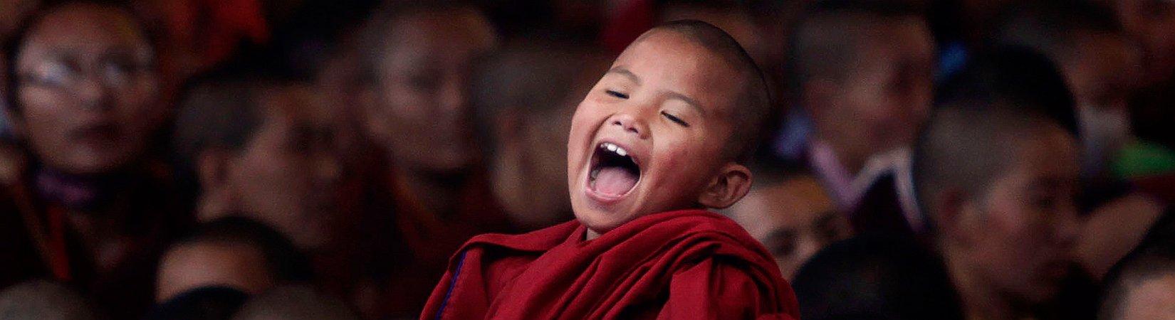 Die größten Denker der Geschichte über das Glück