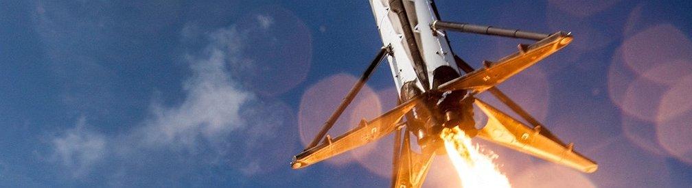 SpaceX irá lançar dois foguetões em 48 horas