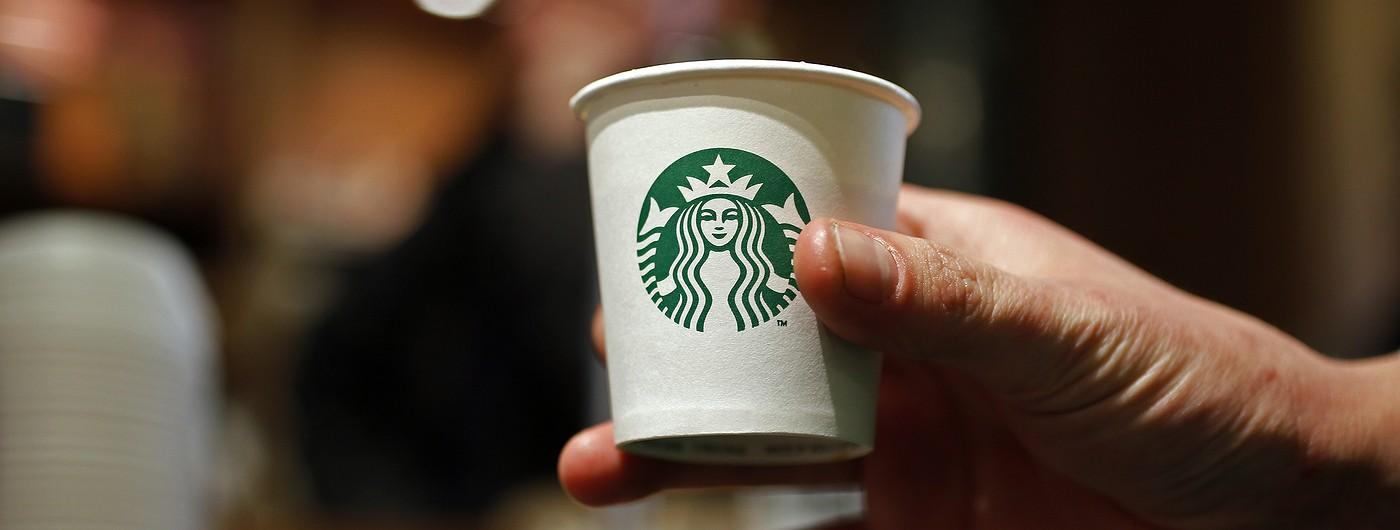 Стоит ли сегодня покупать акции Starbucks?
